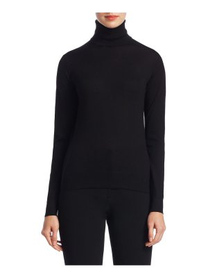 Ralph Lauren Collection iconic style cashmere turtleneck sweater