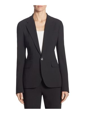 Ralph Lauren Collection iconic style parker wool jacket