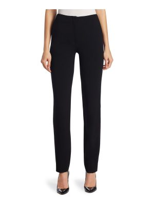 Ralph Lauren Collection iconic style simone double-face wool-blend pants