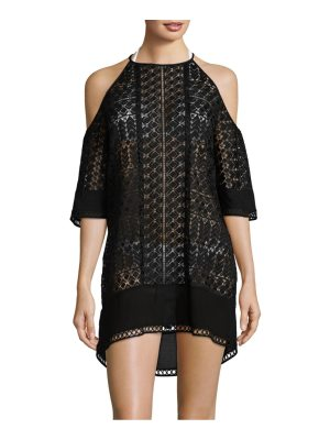 Ramy Brook costa cotton cover up