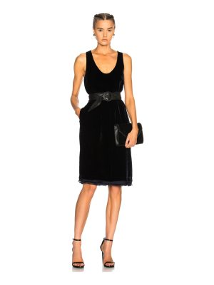 Raquel Allegra Swing Dress