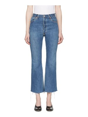 Re-done the Leandra Jeans
