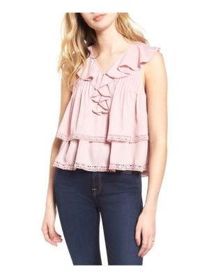 Rebecca Minkoff everly top