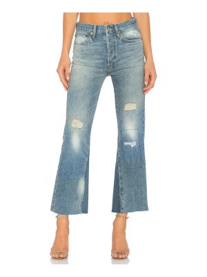 RE/DONE LEVI'S The Leandra