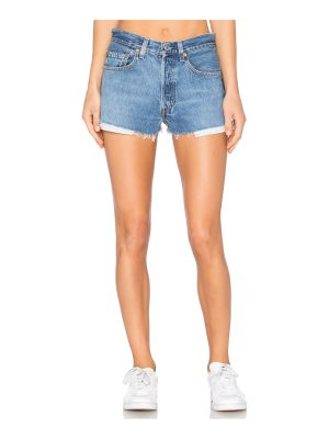 RE/DONE levis the short