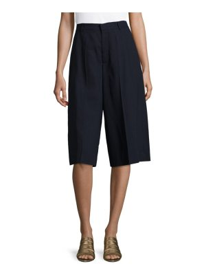 Red Valentino Modern Knee-Length Pants