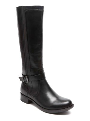 Rockport Cobb Hill 'christy' tall waterproof boot