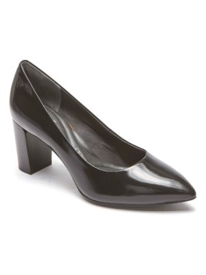 Rockport total motion violina luxe pointy toe pump