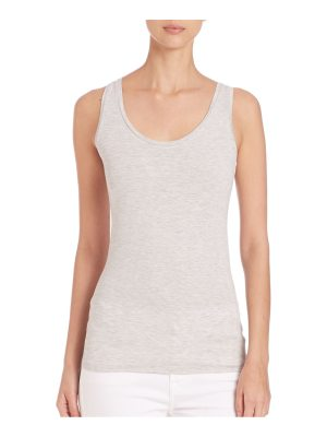 Majestic Filatures soft touch tank top