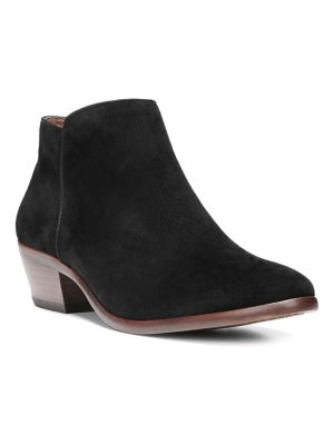 Sam Edelman petty low-cut suede ankle boots