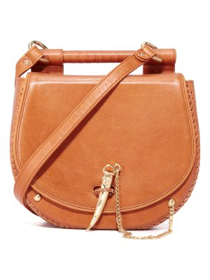 SANCIA babylon saddle bag