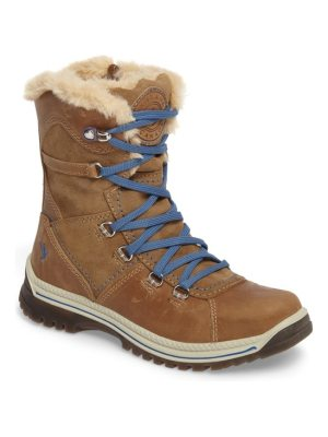 Santana Canada majesta 2 faux fur lined waterproof boot