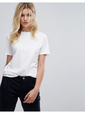 Selected femme my perfect tee-white
