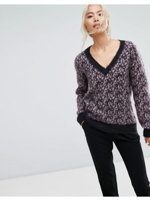 Selected V-Neck Sweater