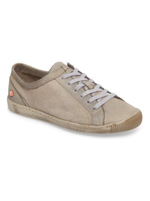 SOFTINOS BY FLY LONDON isla distressed sneaker