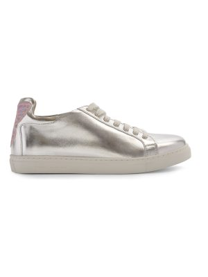 Sophia Webster Bibi low-top leather trainers