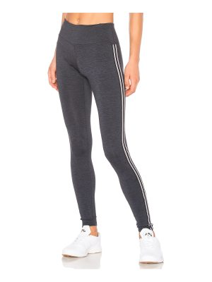 Spiritual Gangster Athletic Stripe Practice Legging