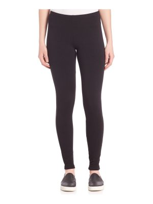 Splendid heavy-weight french terry leggings