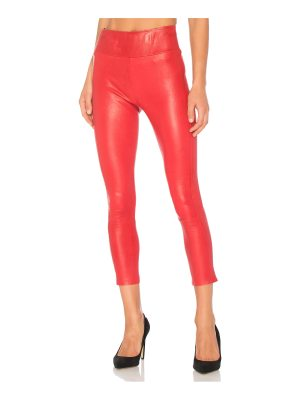 SPRWMN High Waist 3/4 Legging