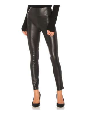 SPRWMN high waist ankle legging