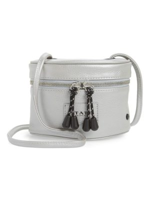 STATE Bags greenwood autumn leather crossbody bag