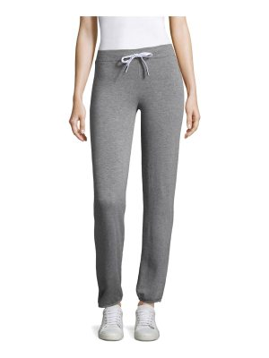 Stateside relaxed fleece pants