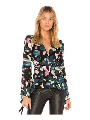 STONE COLD FOX Beverly Blouse