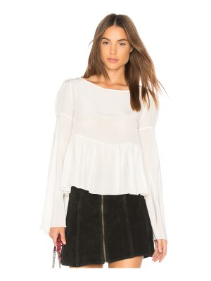 STONE COLD FOX Newman Blouse