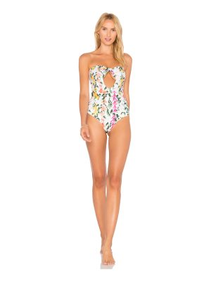 Stone Fox Swim Chai One Piece