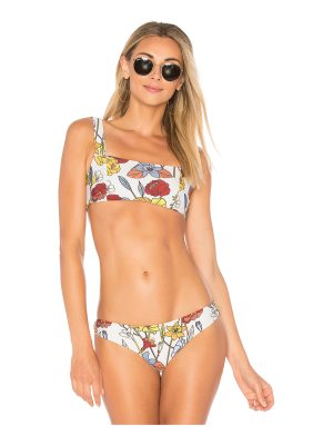 Stone Fox Swim Heidi Top