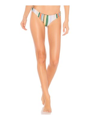 Stone Fox Swim Malibu Bikini Bottom