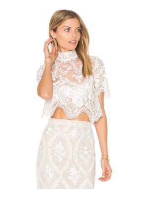 STONE COLD FOX Stella Crop Top
