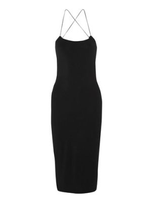 T by Alexander Wang cutout stretch