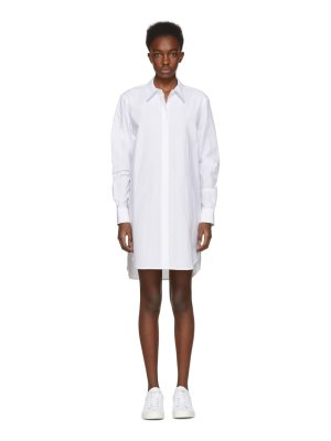 T by Alexander Wang Shirt Dress