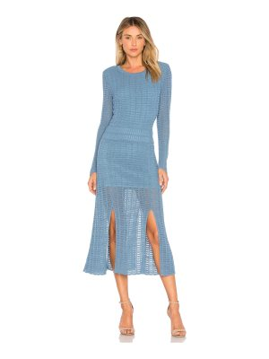 TABULA RASA Mineras Sweater Dress