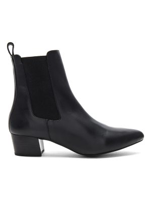 The Archive Mercer Boot