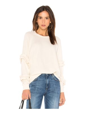 The Great The Frill Sweatshirt