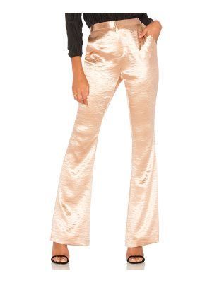 The Jetset Diaries Mirabella Flare Pant