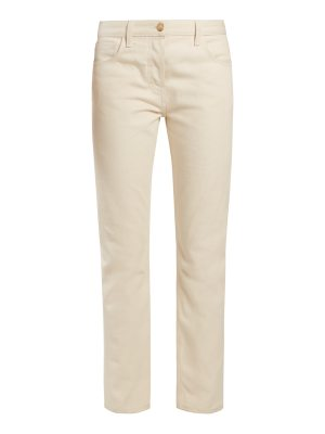 THE ROW Ashland slim-leg trousers