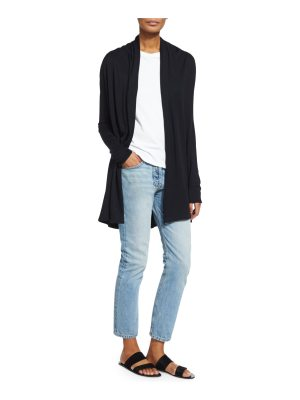 THE ROW Knightsbridge Open-Front Sweater