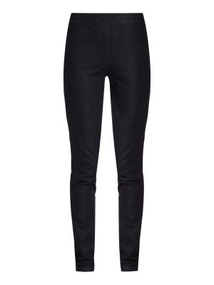 THE ROW Seeton high-rise skinny jeans