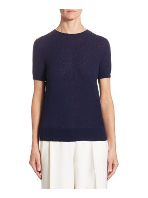 THE ROW tati cashmere sweater top