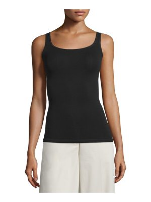 Theory Len Tubular Sleeveless Top