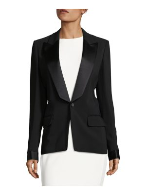 TOM FORD Peak Lapel Jacket