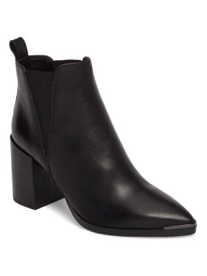 Tony Bianco bello pointy toe bootie
