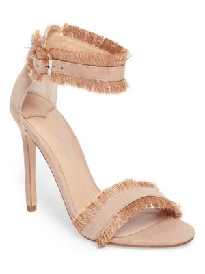 Tony Bianco kimi fringed strappy sandal