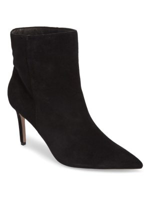 Topshop holiday stiletto bootie