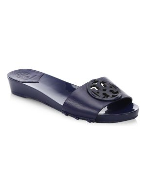 Tory Burch miller leather slides