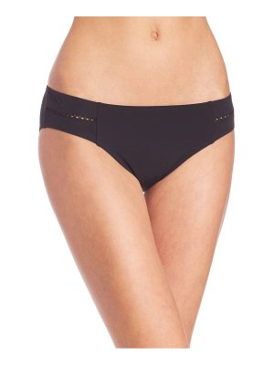 Tory Burch lattice hipster bikini bottom