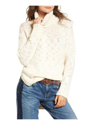 Treasure & Bond turtleneck sweater
